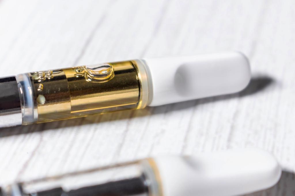 CBD Vape Pens - A Beginner's Guide